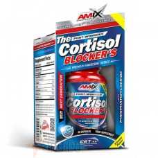 AMIX CORTISOL BLOCKER'S 60 CPS