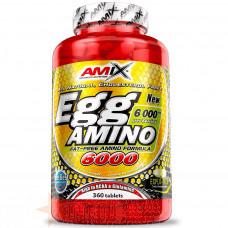 AMIX EGG AMINO 6000 360 TAV