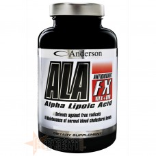 ANDERSON ALA-FX 100 CPS