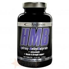 ANDERSON HMB 100 CPR