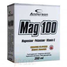 ANDERSON MAG 100 10 FIALE DA 25 ML
