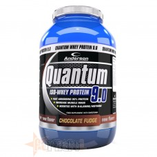 ANDERSON QUANTUM ISO WHEY PROTEIN 9.0 800 GR
