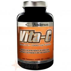 ANDERSON VITA-C 100 CPR