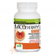 AVD MICOTHERAPY REISHI 30 CPS