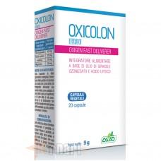 AVD OXICOLON O.F.D. 20 CPS