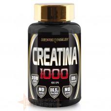BIO EXTREME CREATINA 1000 100 CPS