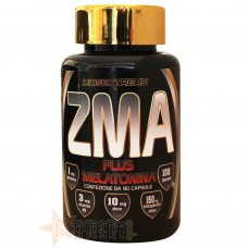 BIO EXTREME ZMA PLUS MELATONINA 90 CPS