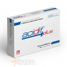 BIOHEALTH ACIDIF PLUS 14 CPR