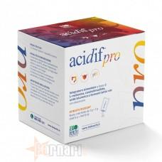 BIOHEALTH ACIDIF PRO 30 BUSTINE