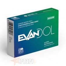 BIOHEALTH EVANDOL 14 CPS