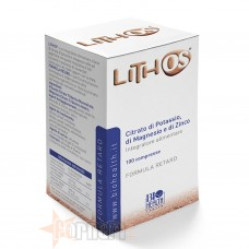 BIOHEALTH LITHOS 100 CPR