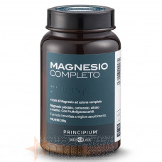 BIOS LINE PRINCIPIUM MAGNESIO COMPLETO 400 GR