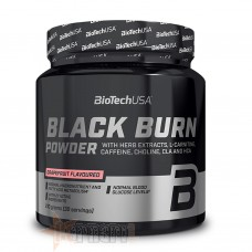 BIOTECH USA BLACK BURN POWDER 210 GR