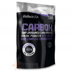 BIOTECH USA CARBO-X 1 KG