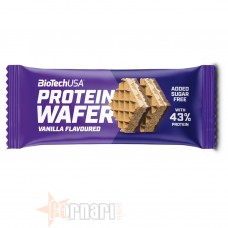 BIOTECH USA PROTEIN WAFER 35 GR