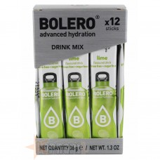BOLERO DRINK MIX 12 STICKS X 3 GR