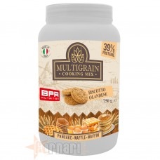 BPR NUTRITION MULTIGRAIN COOKING MIX 750 GR