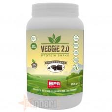 BPR NUTRITION VEGGIE 2.0 PROTEIN SHAKE 750 GR
