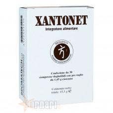 BROMATECH XANTONET 30 CPR