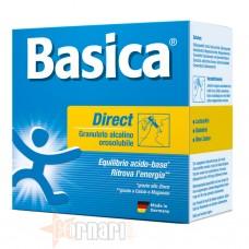 CAGNOLA BASICA DIRECT 30 BUSTINE