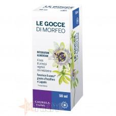 CAGNOLA LE GOCCE DI MORFEO 50 ML