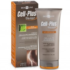 CELL-PLUS CREMA CELLULITE AVANZATA 200 ML