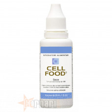 CELLFOOD CELLFOOD GOCCE 30 ML