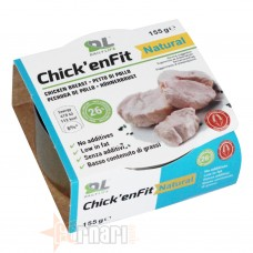 DAILY LIFE CHICK'ENFIT 155 GR