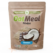 DAILY LIFE OATMEAL FLAKES 1 KG