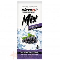 ELEVEN FIT MIX BLACKCURRANT 12 X 9 GR