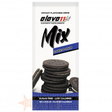 ELEVEN FIT MIX COOKIES AND CREAM 12 X 9 GR