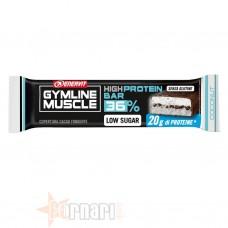ENERVIT GYMLINE HIGH PROTEIN BAR 36% 55 GR