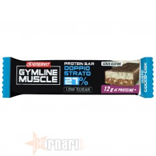 ENERVIT GYMLINE PROTEIN BAR 27% 45 GR