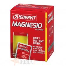 ENERVIT MAGNESIO+POTASSIO 10 BUSTE DA 15 GR