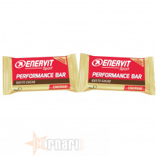 ENERVIT PERFORMANCE BAR 2 X 30 GR