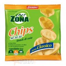 ENERZONA CHIPS 40-30-30 23 GR