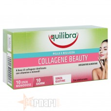 EQUILIBRA COLLAGENE BEAUTY 10 STICK