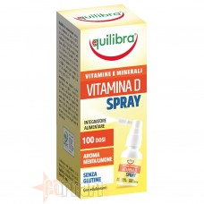 EQUILIBRA VITAMINA D SPRAY 13 ML