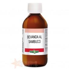 ERBA VITA BEVANDA AL SAMBUCO 200 ML