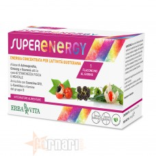 ERBA VITA SUPER ENERGY 10 FLACONCINI