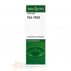 ERBA VITA TEA TREE OIL 10 ML