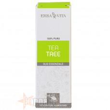 ERBA VITA TEA TREE OIL 10 ML