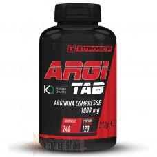 EUROSUP ARGI TAB - ARGININA COMPRESSE 240 CPR