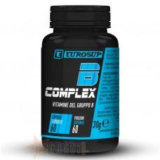 EUROSUP B COMPLEX 60 CPS