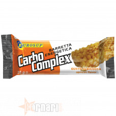 EUROSUP CARBO COMPLEX BAR 25 GR