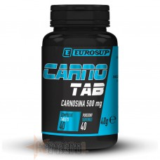 EUROSUP CARNO TAB 40 CPR