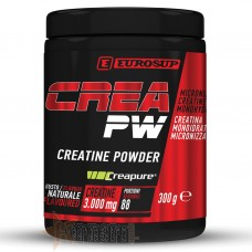EUROSUP CREA PW - CREATINE POWDER 300 GR