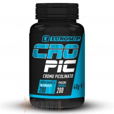 EUROSUP CRO PIC 200 CPR