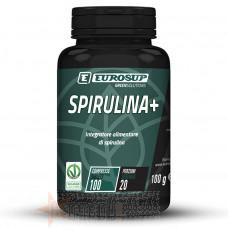 EUROSUP SPIRULINA+ 100 CPR