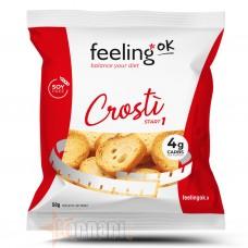 FEELING OK START CROSTI' 50 GR